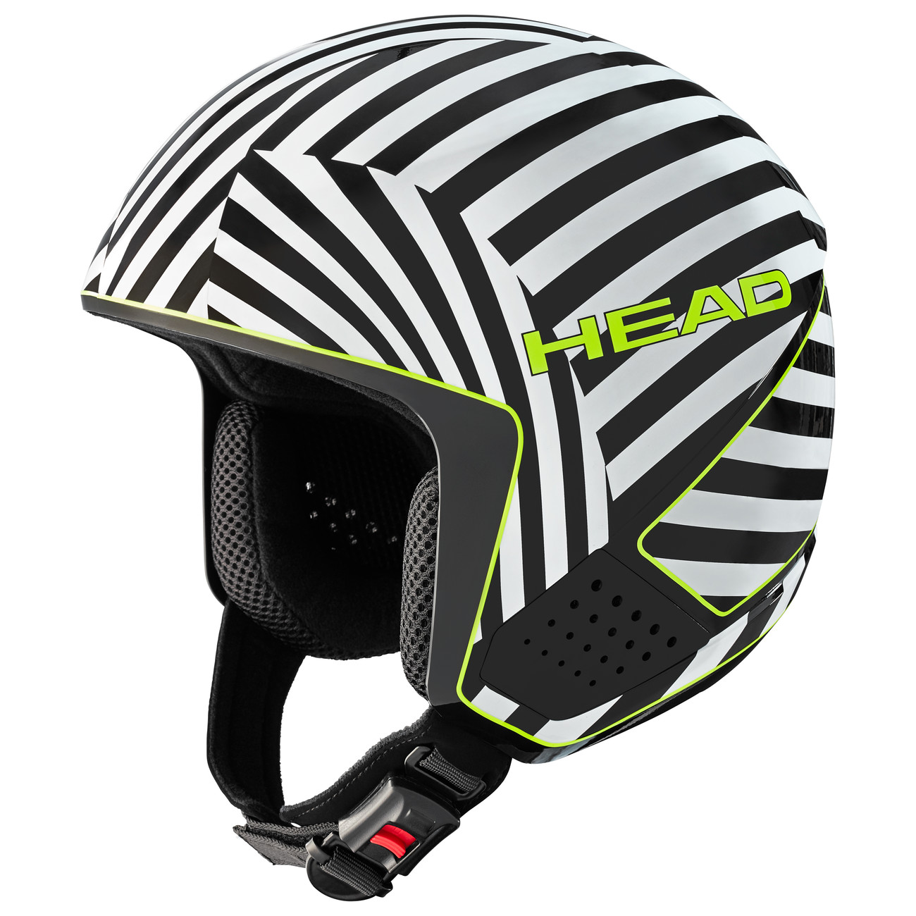 HEAD CASCO DOWNFORCE MIPS razzle - 2021