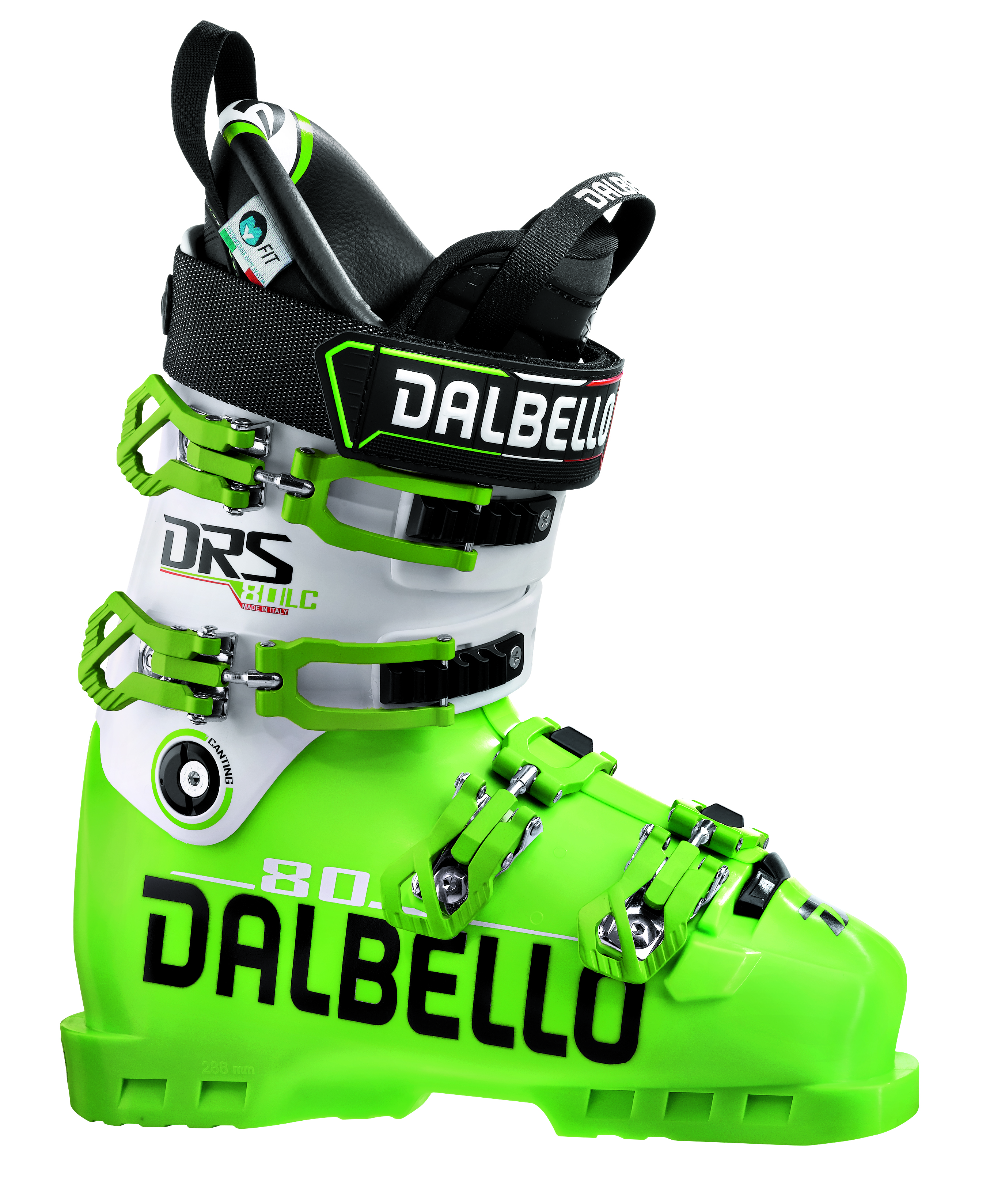 DALBELLO DRS 90 JR - 2019