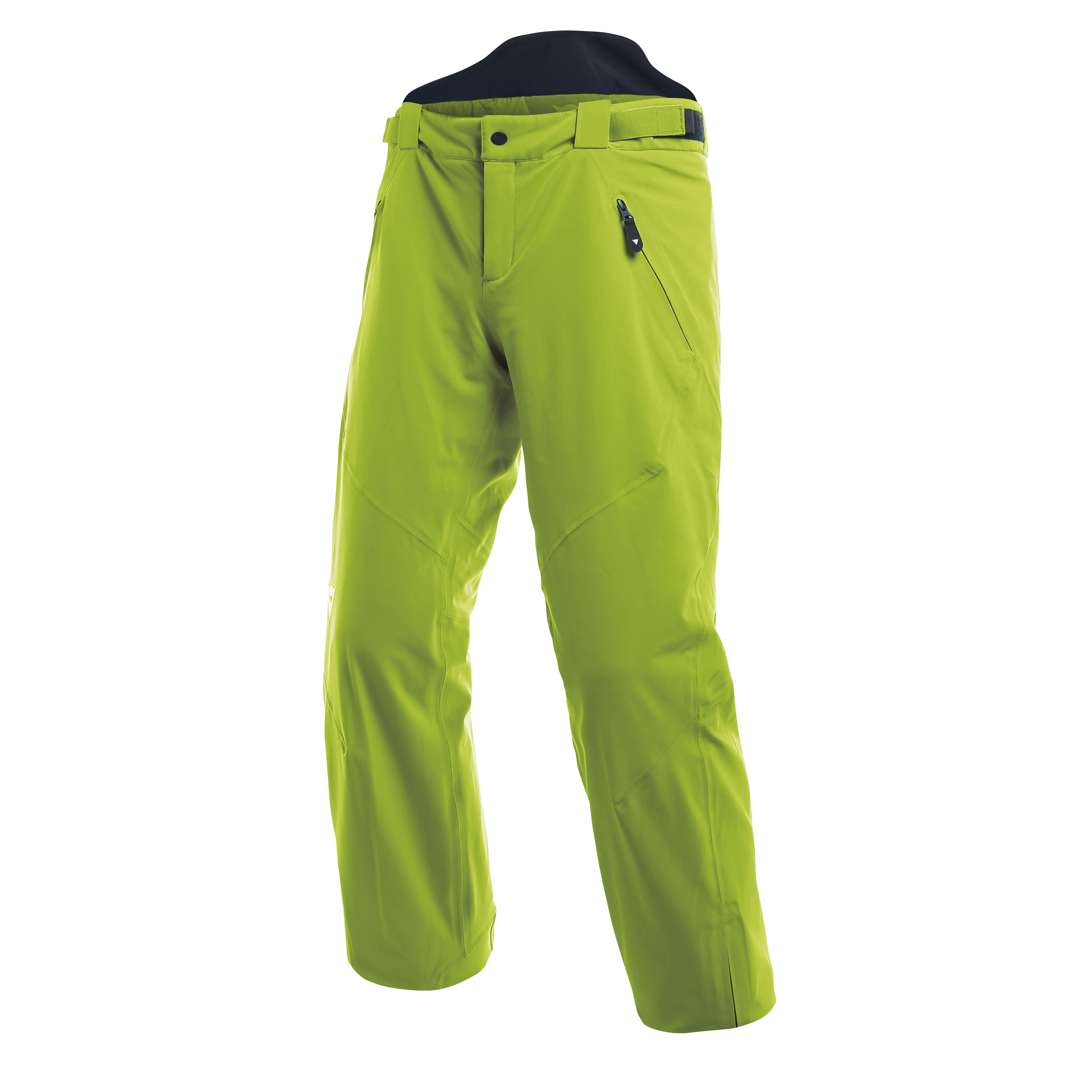DAINESE PANT .HP2 P M1 Y74 LIME GREEN - 2018