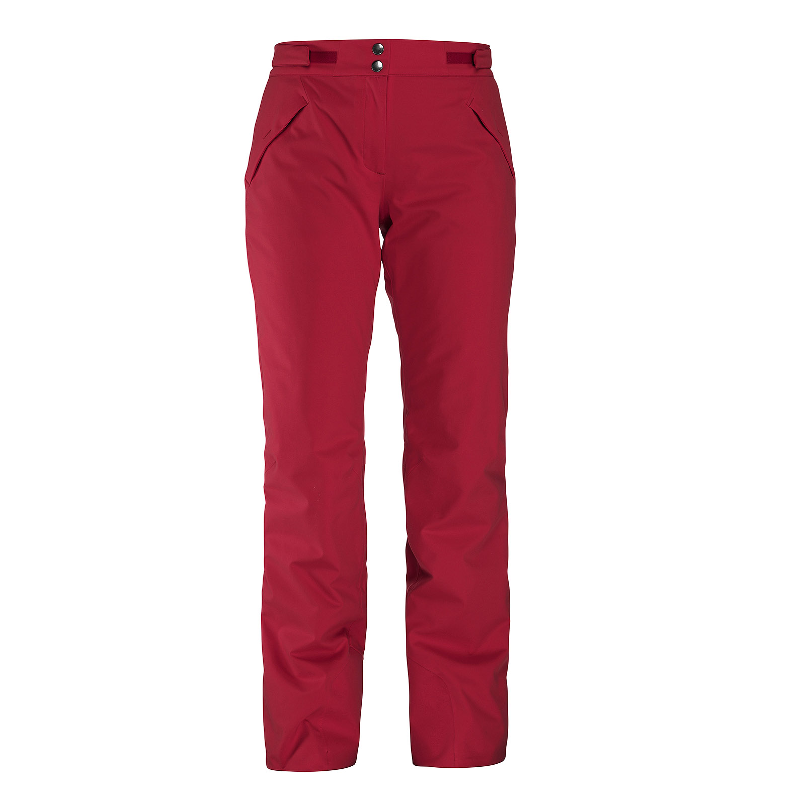 HEAD Sierra Pants W - (burgundy ) - 2019