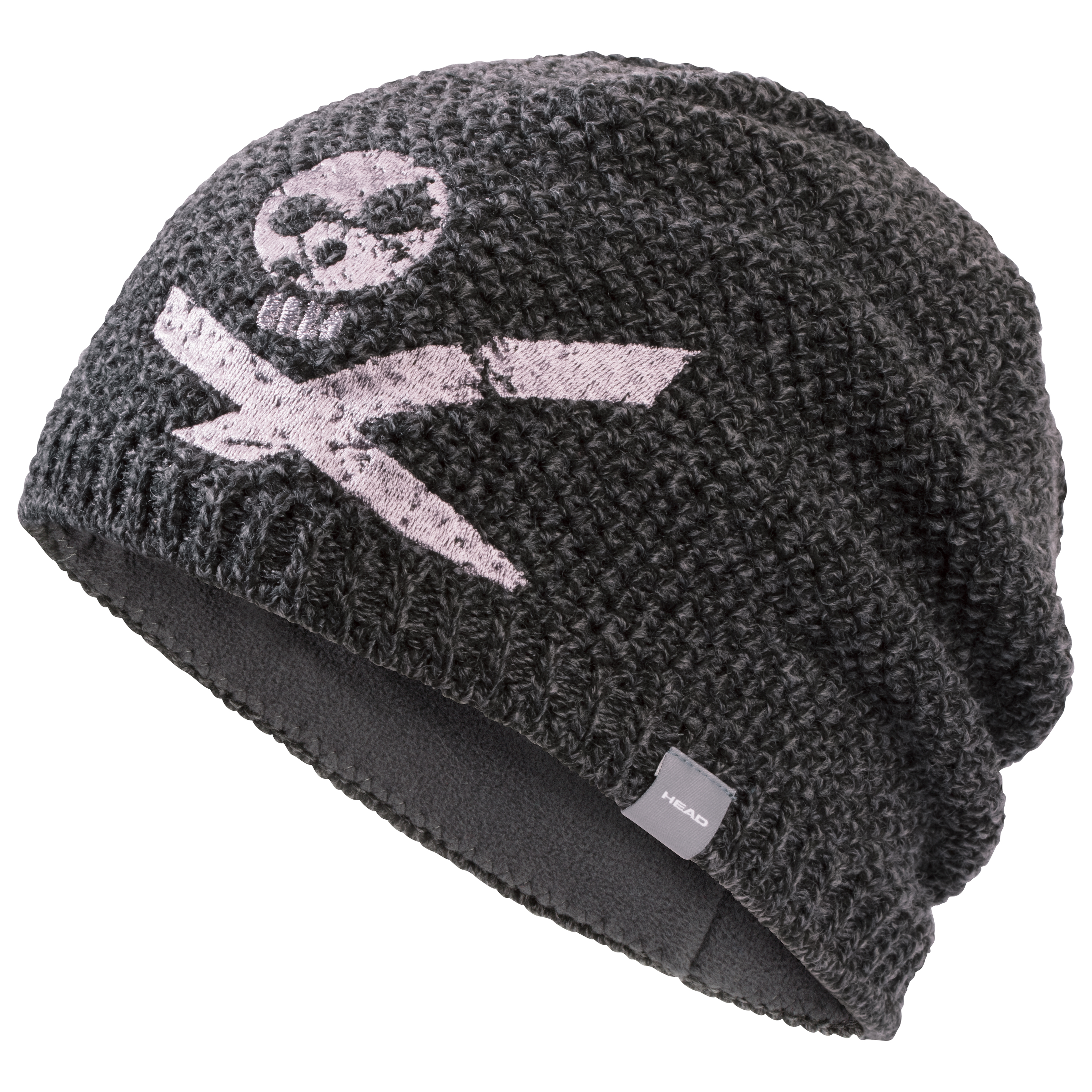 HEAD RACE REBELS BEANIE - ( BK) - 2020