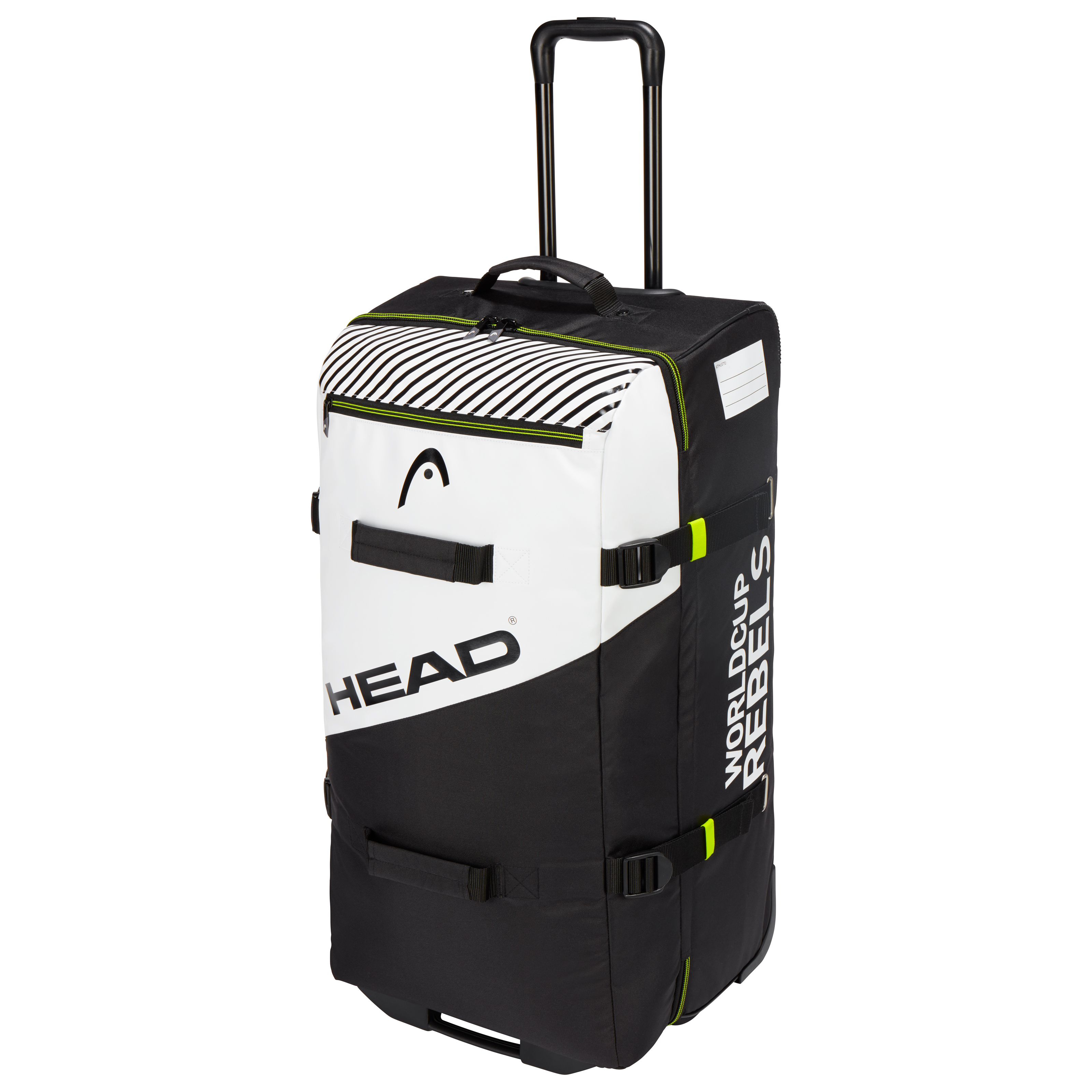 HEAD TROLLEY Rebels Travelbag - 2020