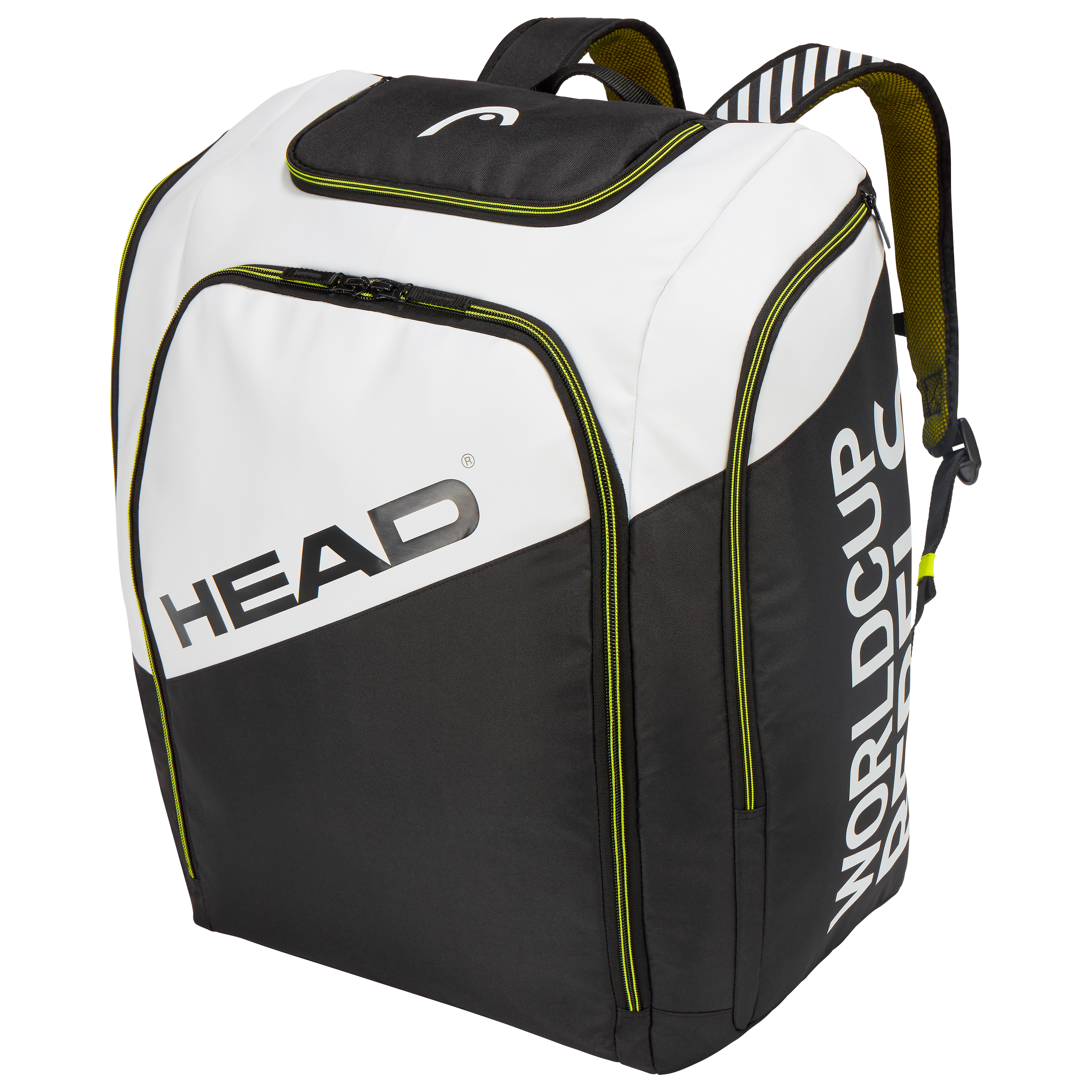 HEAD ZAINO Rebels Racing Backpack L - 2020