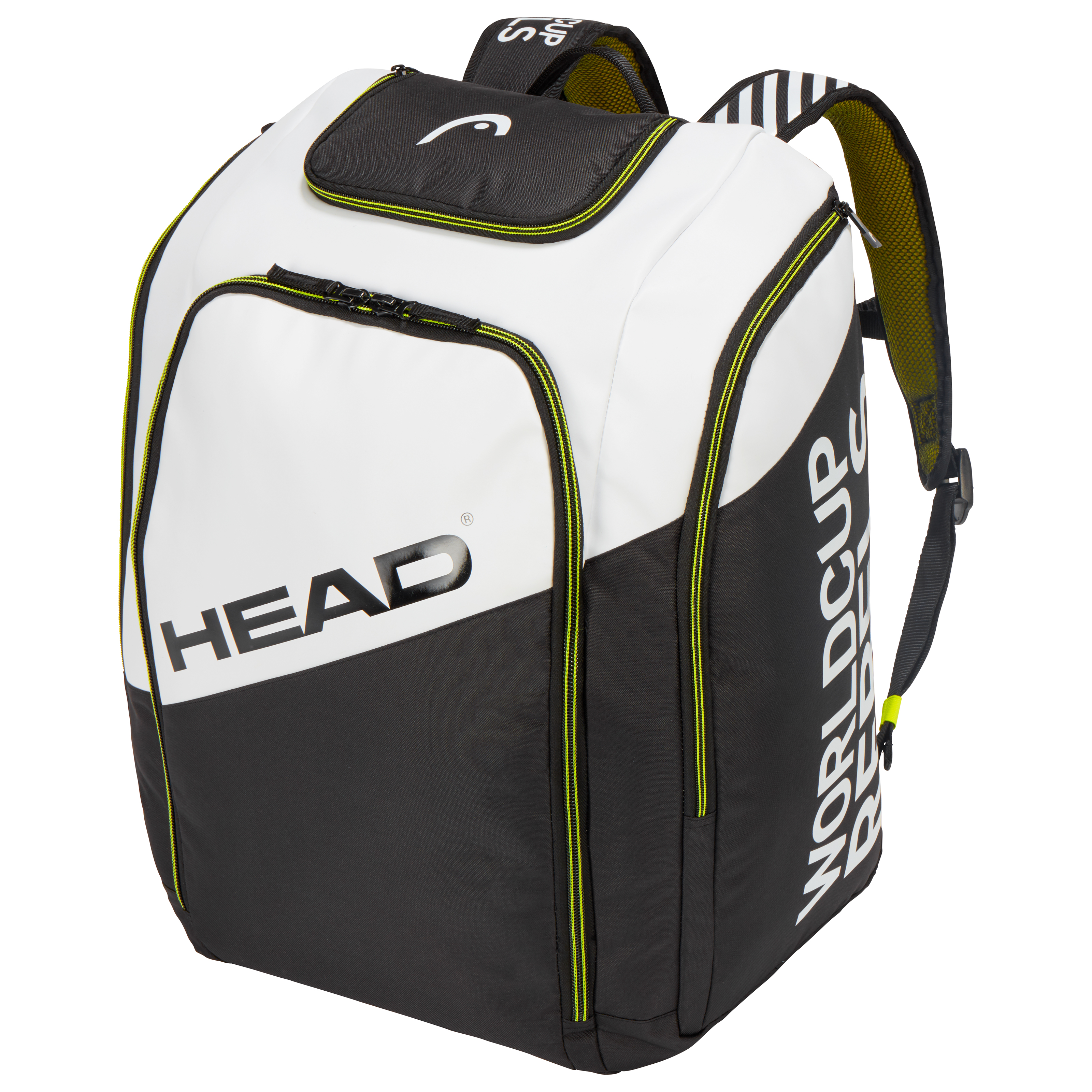 HEAD ZAINO Rebels Racing Backpack S - 2020