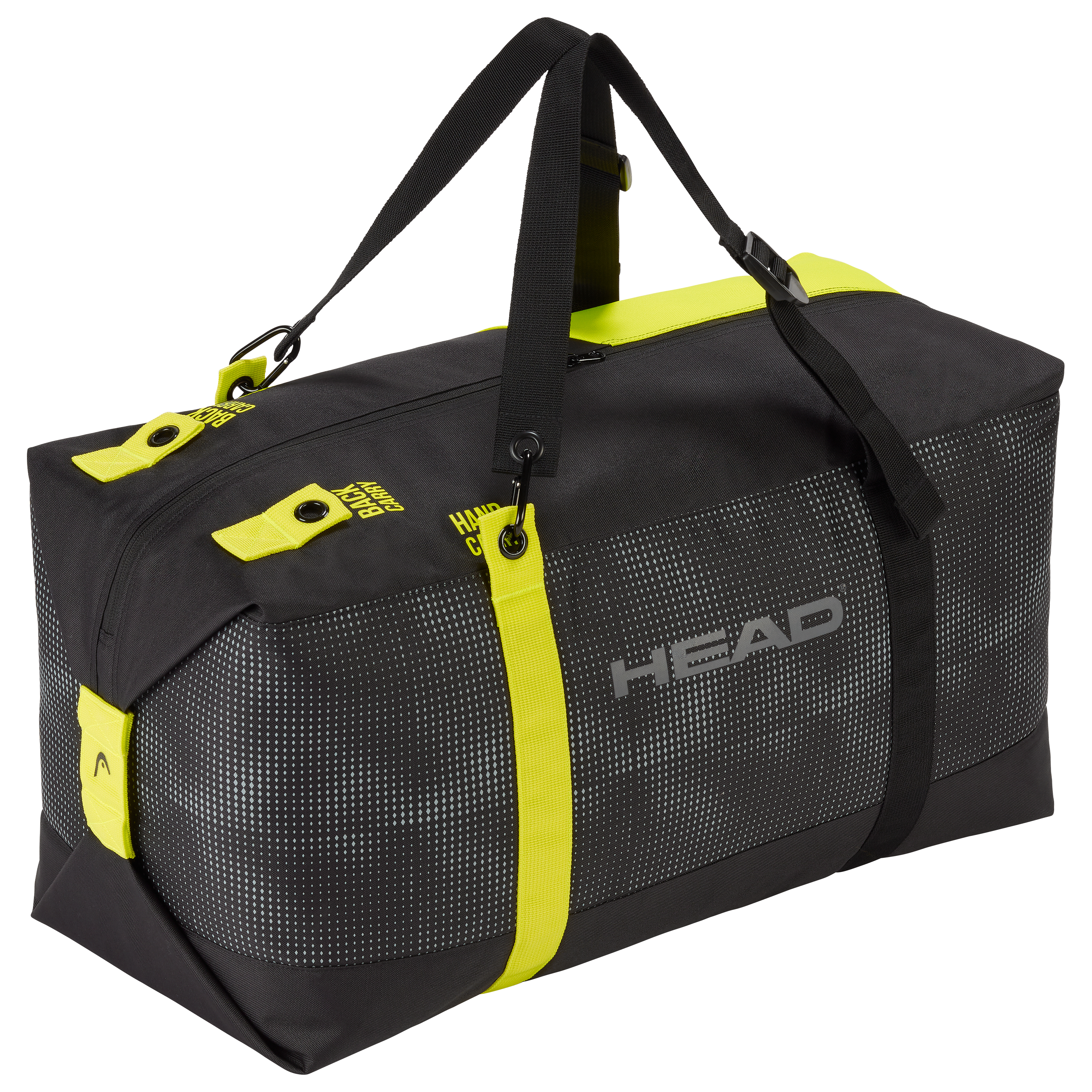 HEAD BORSONE Duffle Bag - 2020