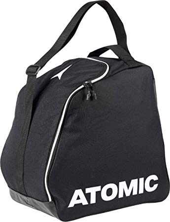 ATOMIC SACCA BOOT BAG 2.0 Black/White - 2021