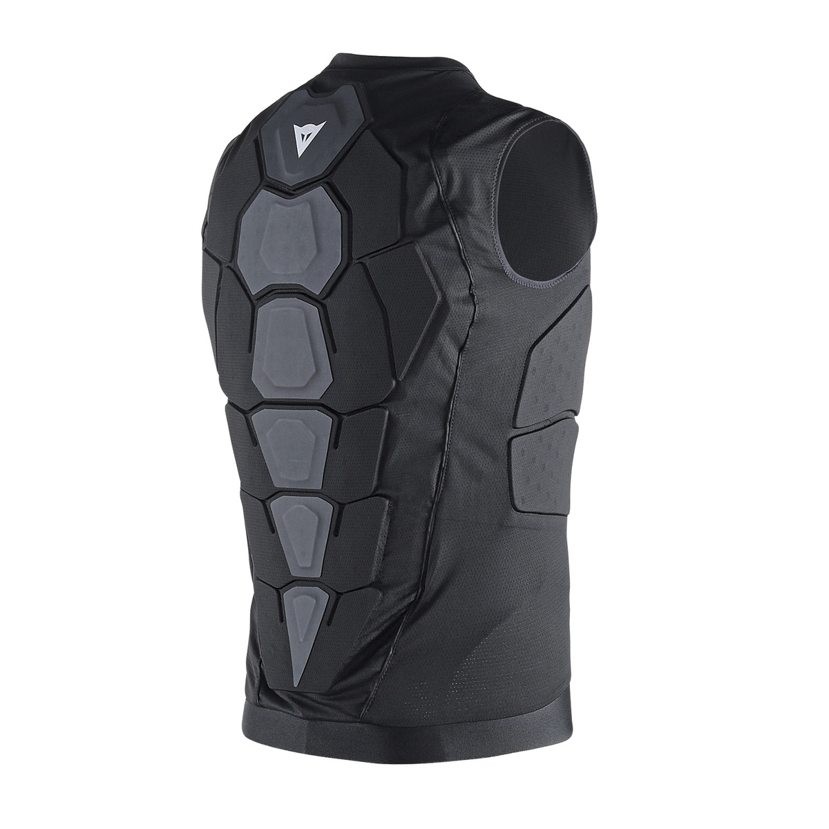DAINESE SOFT FLEX HYBRID MAN BLACK - 2018