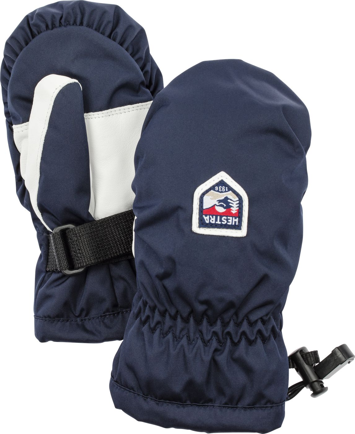 HESTRA 36911 My First Hestra Primaloft (navy) - 2018