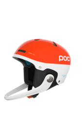 POC CASCO ARTIC SL 360 SPIN (fluorescent orange) - 2021