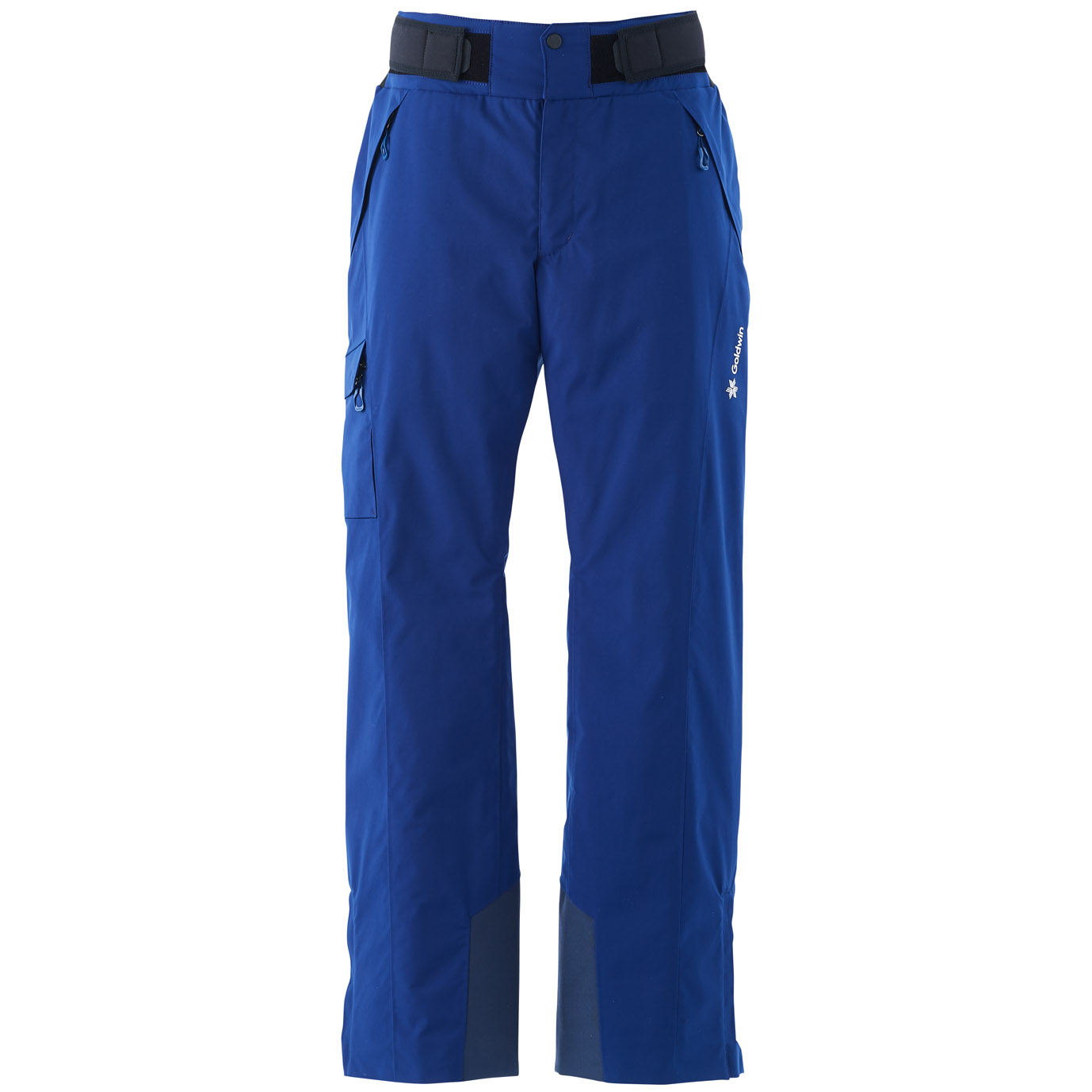 GOLDWIN G31812 MEN ATLAS PANTS NAVY BLU - 2019