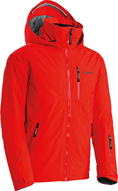 ATOMIC GIACCA REDSTER GTX JACKET Bright Red - 2020