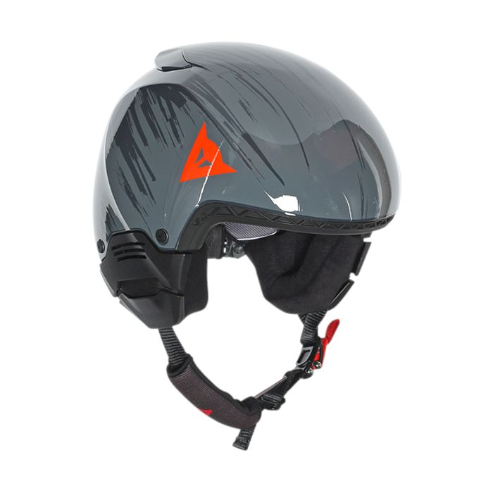 DAINESE GT RAPID-C-EVO (grey/ red) 2016