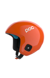 POC CASCO SKULL DURA X SPIN (fluorescent orange) - 2021