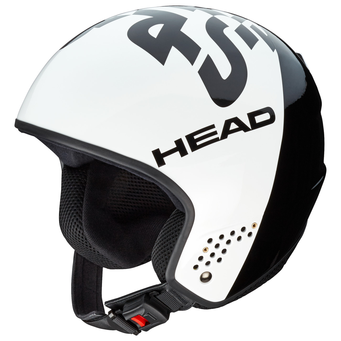 HEAD CASCO STIVOT RACE CARBON REBELS - 2019