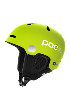 POC CASCO POCITO FORNIX (Fluorescent Yellow/Green) - 2020