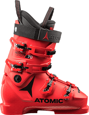 ATOMIC REDSTER CLUB SPORT 70 - 2019