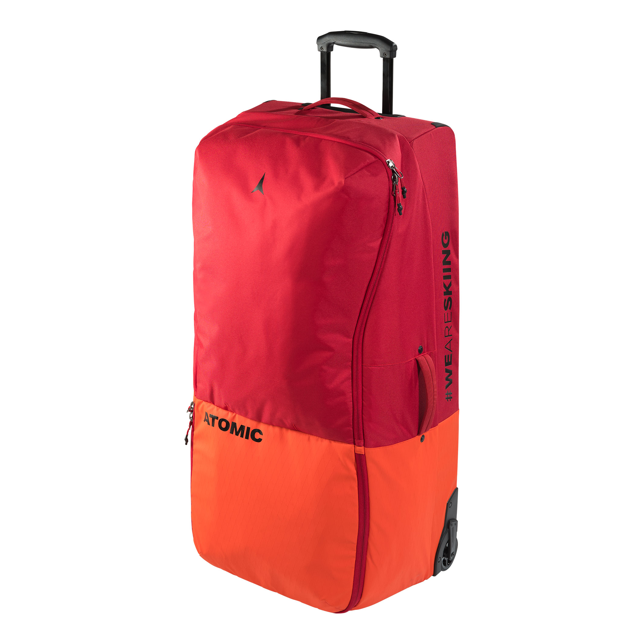 ATOMIC RS TRUNK 130L Red/BRIGHT RED - 2018