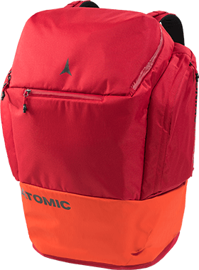 ATOMIC EQUIPMENT PACK 80L Red - 2018