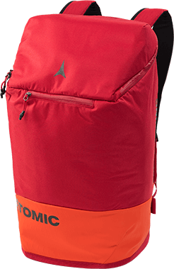 ATOMIC RS PACK 45L Red/BRIGHT RED - 2018