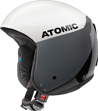 ATOMIC CASCO REDSTER WC AMID White/Black - 2018