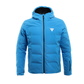 DAINESE SKI DOWNJACKET MAN BLUE ASTER - 2018