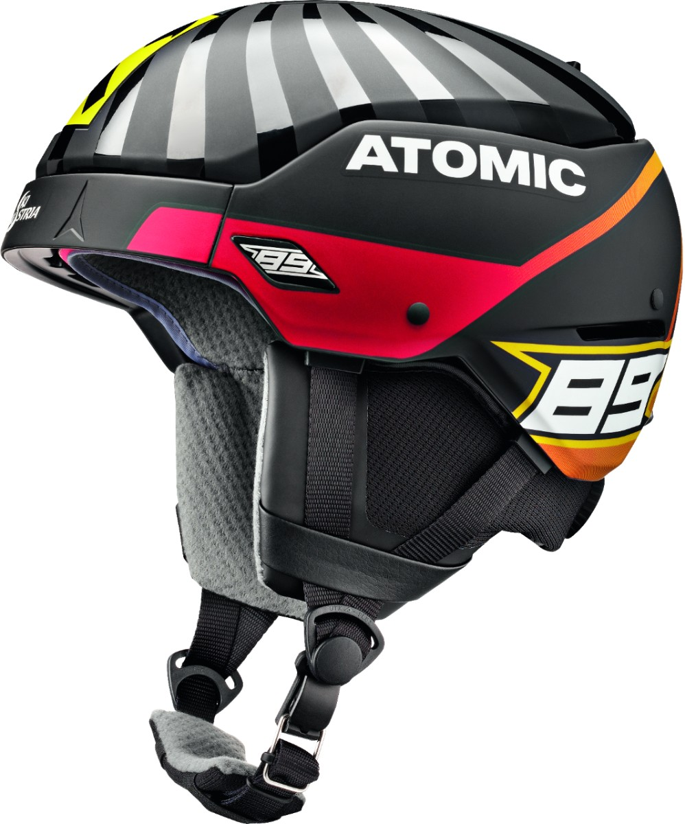 ATOMIC CASCO COUNT AMID RS MARCEL H. - 2019