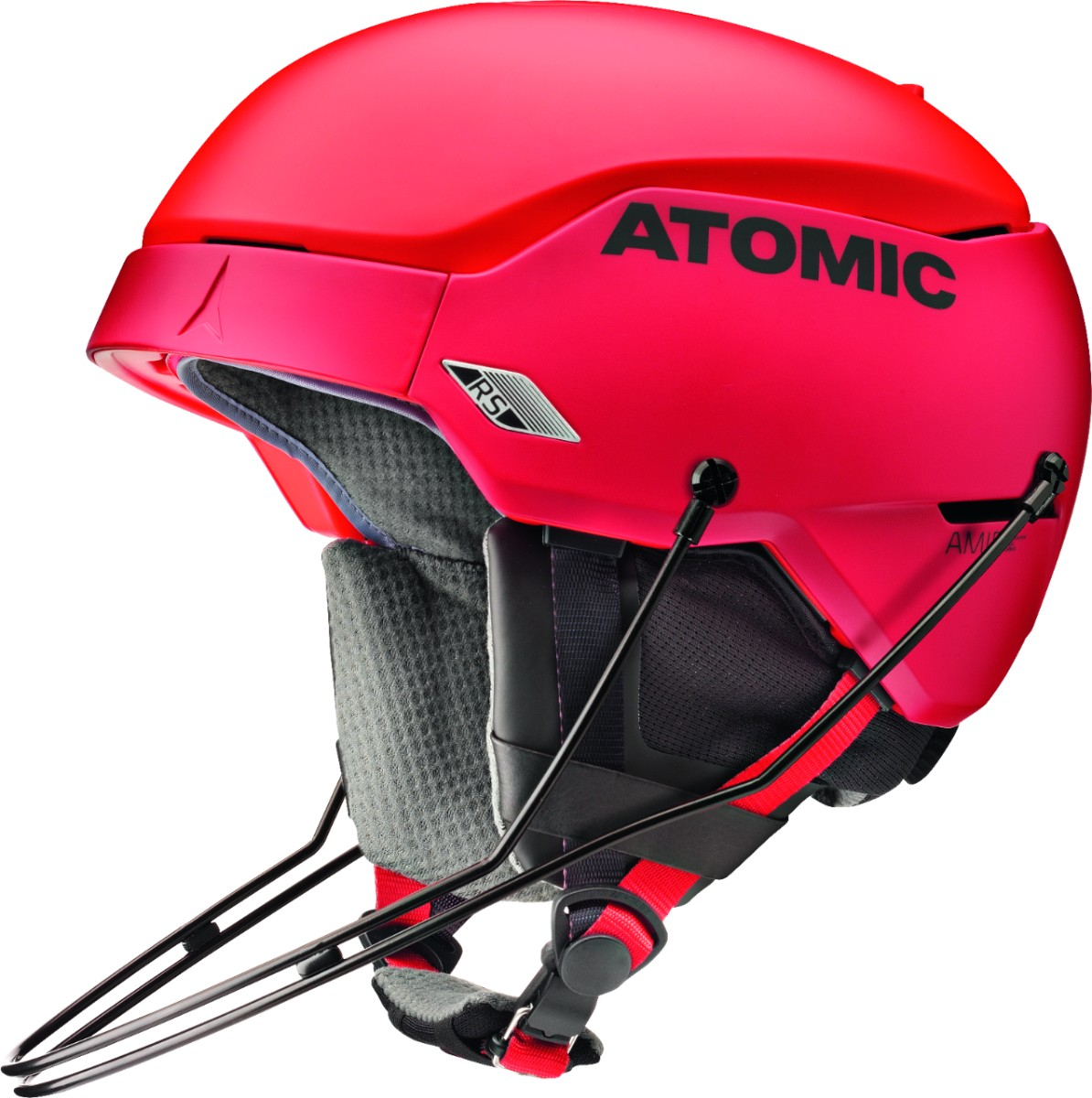 ATOMIC CASCO COUNT AMID RS RED - 2019
