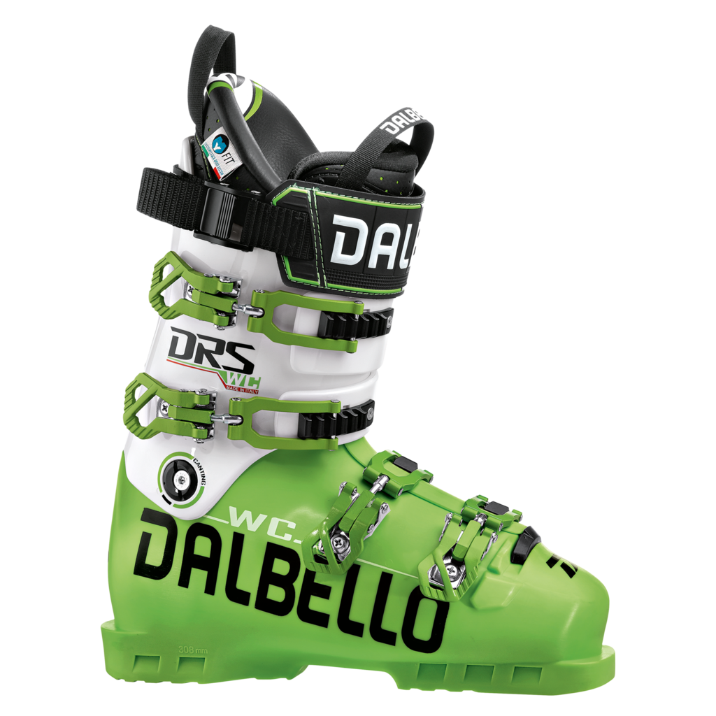 DALBELLO DRS WC S/130 (93mm) - 2019