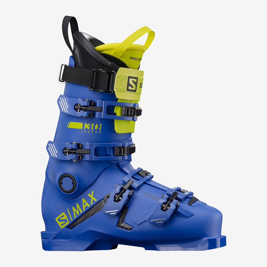 SALOMON S/MAX 130 CARBON - 2021